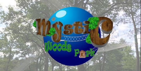Mystic Woods Park // Fargues